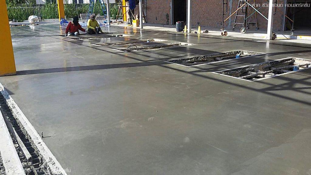 Hardener Epoxy Floor : Floor hardener ฟลอร์ฮาร์ดเดนเนอร์ พื้นอีพ็อกซี่ epoxy