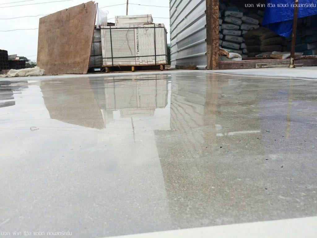 Polishing Concrete7